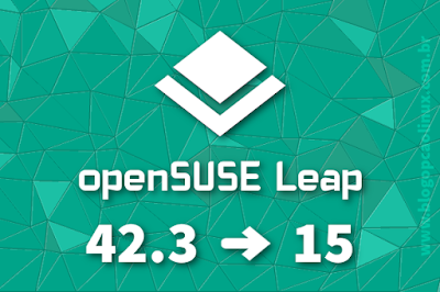 openSUSE-Leap-15 junglacode