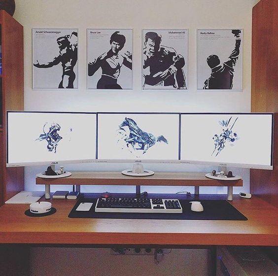 escritorio cool