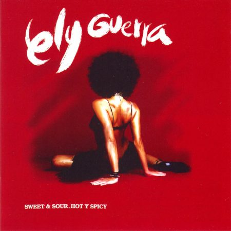 Ely Guerra sweet and sour Hot ySpicy