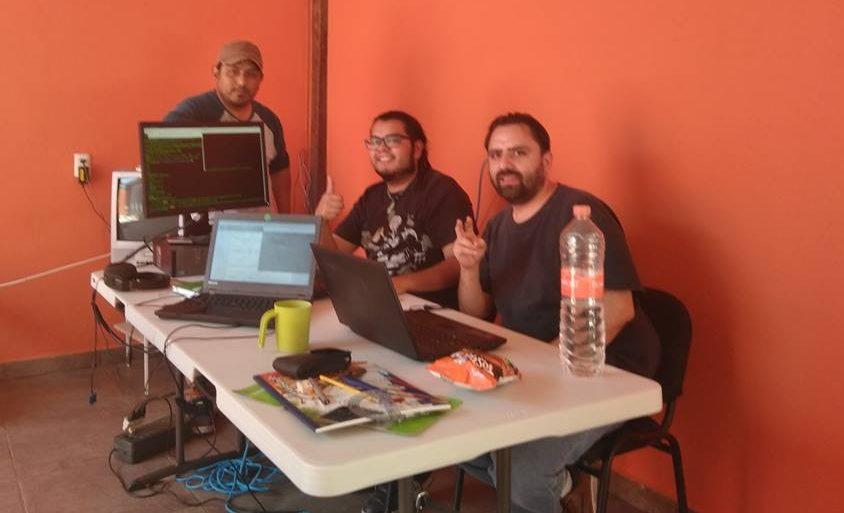 Tlatoanis Team los programadores de junglacode