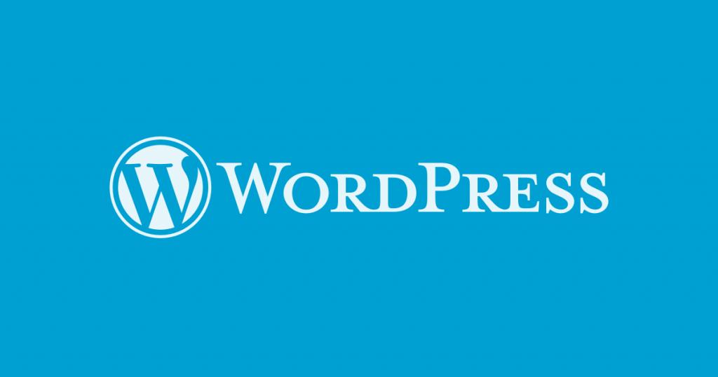 imagen que visualiza el poder de wordpress